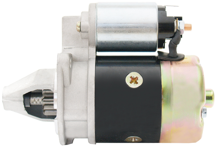 Starter Motor 12V 0 8KW 11TH CW Suits: Hyster, Yale Forklifts