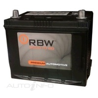 520CCA Premium Car Battery to Suit: Holden Statesman WH WL WK