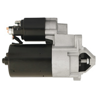 Starter Motor 12V 0.9KW 9TH CW to Suits: Renault Laguna CL10, Megane, Scenic