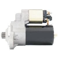 12v Starter Motor Suit Late Model VW Beetle Bora Golf Passat Audi A3 and SEAT