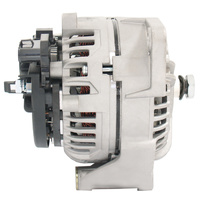 Alternator 24V 100AMP Mercedes Benz Actros OM542, OM445, OM541