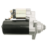 Starter Motor 12V 1.9KW 9TH CW to Suits: Volkswagen Caravelle, Transporter