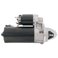 Starter Motor 12V 1.6KW 9TH CW to Suits: Hatz, BMW 535, 735