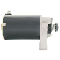 Starter Motor 12V 0.6KW 16TH CCW to Suits: John Deere, Briggs & Stratton