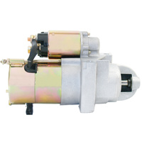 STARTER MOTOR 12V 1.7KW 11TH CW to Suits: GM, Chev V8 Offest Mount