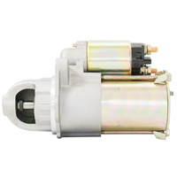 Starter Motor 12V 1.2KW 9TH CW to Suits: Holden Astra, Vectra