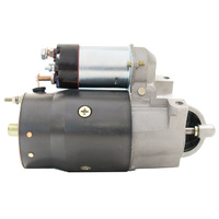 Delco Remy Starter Motor 12V 1.3KW 9TH CW Chevy, Holden 307, 327