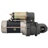 Starter Motor 12V 2.5KW 10TH CW to Suits: John Deere