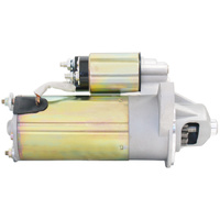 Starter Motor 1.2V 2.2KW 13TH CW to Suits: Ford Transit Diesel