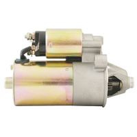 Starter Motor 12V 1.5KW 10TH CW Ford Focus, Mondeo Manual Application