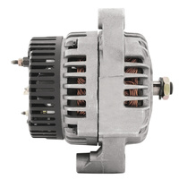 Genuine Iskra Alternator Suits Valtra Valmet Tractors 420D 44ET 66CTA 12V 120Amp