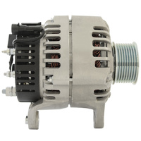 Genuine Iskra Alternator Suits Case Perkins 12V 120A 8PV