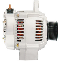 ALTERNATOR 12V 120AMP Suits: Daihatus Centro, Rocky, Toyota Cressida, Crown, Spacia, Supra, LiteAce, Tarago, Town Ace
