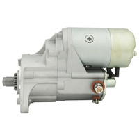 Starter Motor to Suits: Toyota Landcruiser HJ60 1980-90 4.0L Deisel
