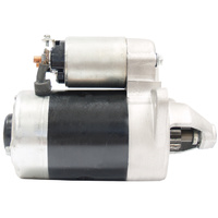 Starter Motor to Suits: Holden Rodeo KB 1982-84 G180Z 1.8L Petrol