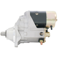 Starter Motor 12V 2.5KW to Suits: Case Tractors
