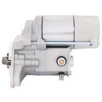 Starter Motor to Suits: Toyota 4 Runner Surf Import 1989-93 2.8L Diesel