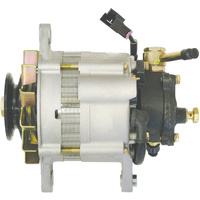 Alternator 12V 70AMP  Suits: Ford, Mazda, Nissan