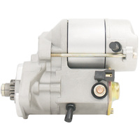 Starter Motor to Suits: Toyota Forklifts 5FG10,14,15,18,20,23,25 1989-ON 4P 2.0L Petrol