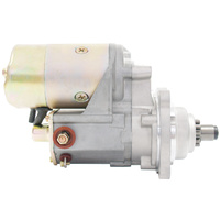 Starter Motor 24V 4.5KW 10TH CCW Case, Universal A301BD