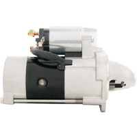 New Starter Motor to Suit Ford Courier PD 1996-99 WL 2.5L Diesel