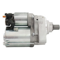 Starter Motor 12V 1.6KW 9TH CW Honda Accord, Prelude F22A5, F22Z6, H22A1, H23A1