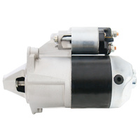 Starter Motor 12V 1.0KW 9TH CW Suits: Toyota Corolla, Celica