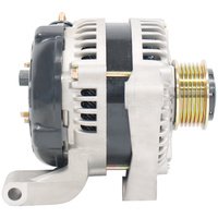 ALTERNATOR 12 VOLT 160AMP CHRYSLER VOYAGER 3.3 LITRE ENGINE :EGA