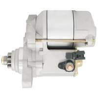 Starter Motor 12V 1.4KW 10TH CW Suits: Toyota Landcruiser 80, 100 Series