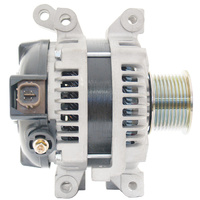 Alternator 12V 130AMP Suits: Toyota Landcruiser VDJ76R VDJ78 VDJ79R 2007-14 4.5L Diesel