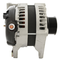 ALTERNATOR 12 VOLT 150 AMP JEEP DODGE NITRO ENGINE EXG XY