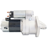 Starter Motor 24V 3.5KW 9TH CW Suits: Nissan Forklift
