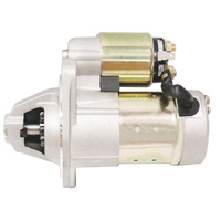 Starter Motor 12V 1.4KW 11TH CW Suits: Yanmar Marine