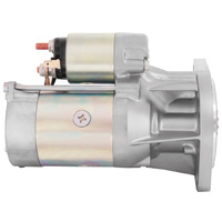 Starter Motor 12V 2.3KW 9TH CW Suits: Holden Colorado, Isuzu D-Max