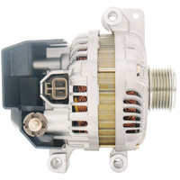 GENUINE QUALITY UNIT ALTERNATOR 12V 90AMP Suits: Mazda 6, Tribute, Ford Escape