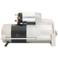 GENUINE QUALITY Starter Motor 12V 2.2KW 10TH CW Suits: Mitsubishi Pajero NP, Triton