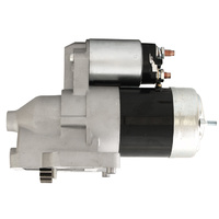 Starter Motor 12V 1.4KW 22TH CCW to Suit: Courgar Escape Falcon Mondeo Jaguar