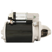 Genuine Quality Starter Motor 12V 2.8KW 10TH CW Case, Ford, Lister New Holland