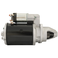 Genuine Quality Starter Motor 12V 2.8KW 11TH CW Case, Massey Ferguson Various