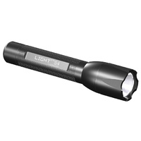 LIGHT2 LED TORCH 1 X 1W CREE 1XAA BATTERY ADJUSTABLE FOCUS