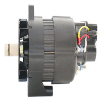 Prestolite Genuine Quality Alternator 12V 90AMP John Deere, Marine Application Insulated Ground