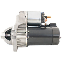 Genuine Quality Starter Motor 12V 1.0KW 8TH CW Mercedes Benz A, B Class 166