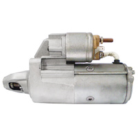 Genuine Quality Starter Motor 12V 1.7KW 10TH CW Suits: Jeep Grand Cherokee, Mercedes V8