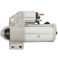 Starter Motor 12V 1.5KW 10TH CW Suits: Citroen Xantia V6 1998-01 3.0L Petrol