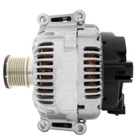 Genuine Valeo Alternator 12V 180AMP Suits: Doge Sprinter, Jeep Grand Cherokee, Mercedes Benz C, E Class