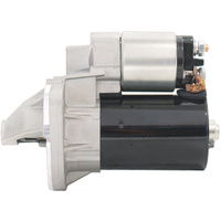 Genuine Bosch Starter Motor fits Ford Falcon - Fairmont XD 1979-80 4.1L Petrol