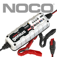 NOCO GENIUS G3500 6V/12V 3.5A Smart Battery Charger 3.5AMP