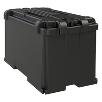 NOCO COMMERCIAL BATTERY BOX HM408 SUITS 4D N150 TRUCK BATTERY