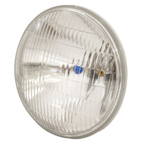 LV Automtoive 146mm Halogen Sealed Beam 12V 60W 4000K
