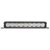 "TITAN SERIES 17"" LED Light Bar Spot Beam 90W 9-60V 7740 Lumens 438mm"